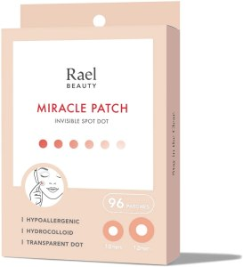 Real Beauty miracle patches