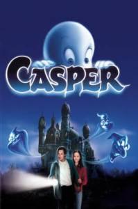 Casper movie cover