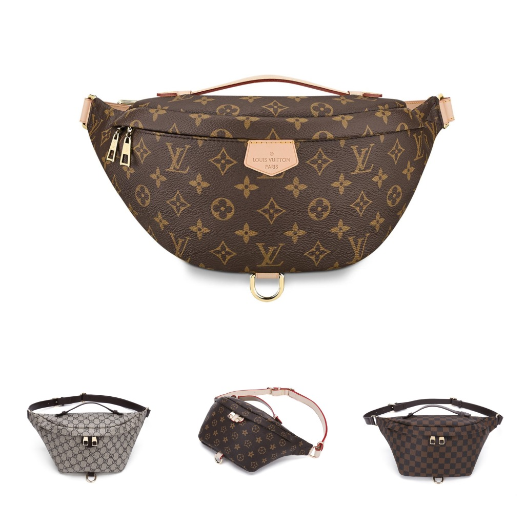 Louis Vuitton Bumbag fanny pack