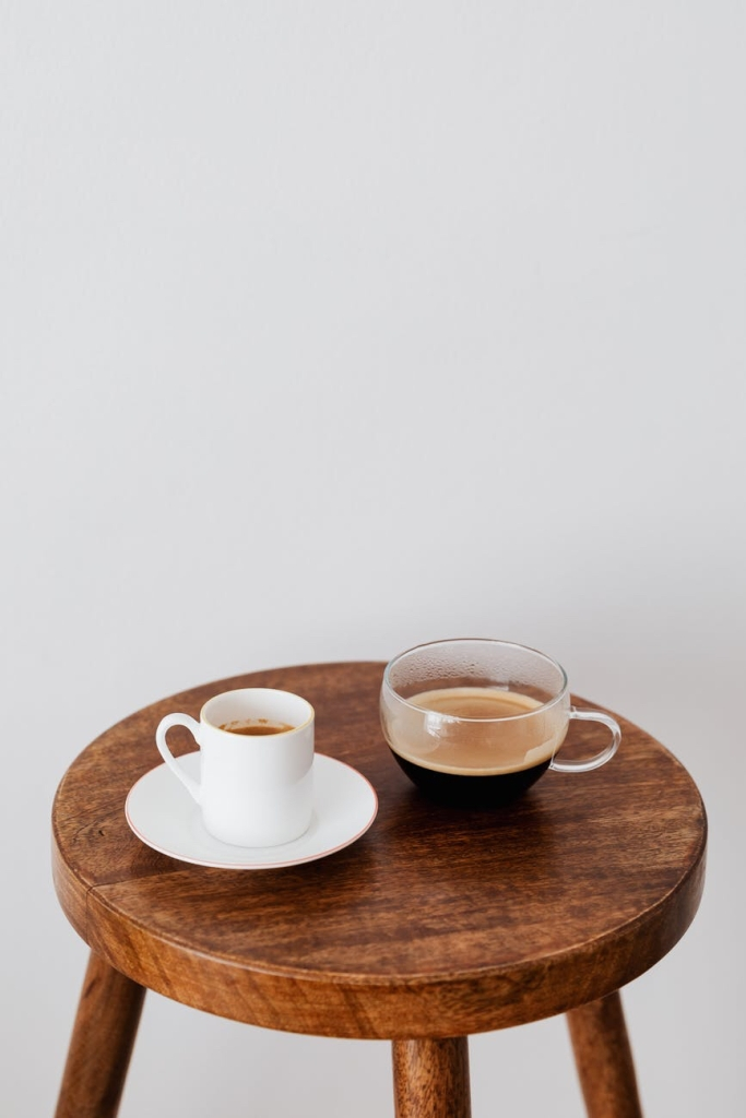 coffee talks  catching up