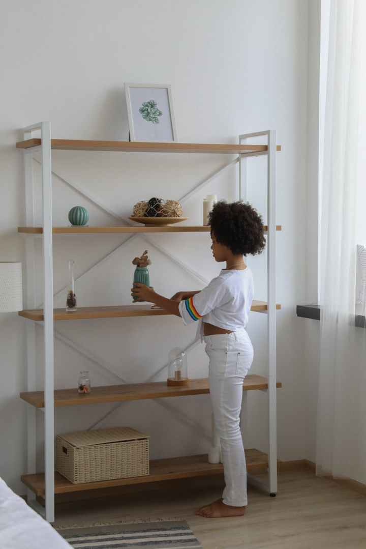 Style Your Shelves with These Decor Elements!
