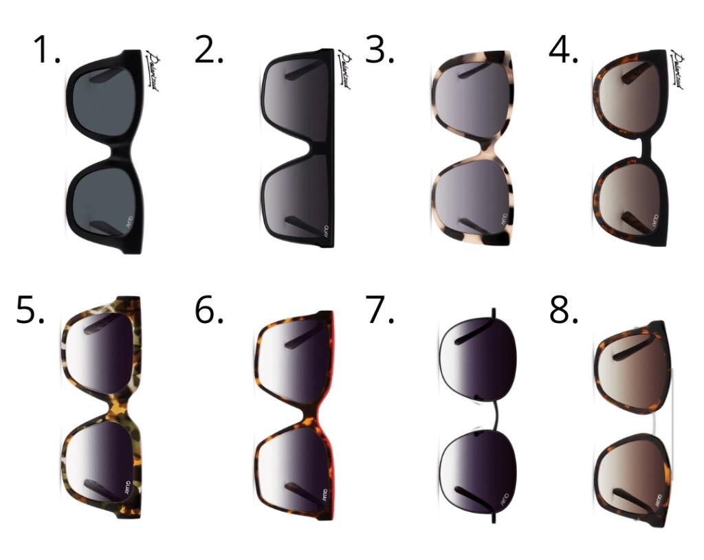 quay sunglasses spring sale