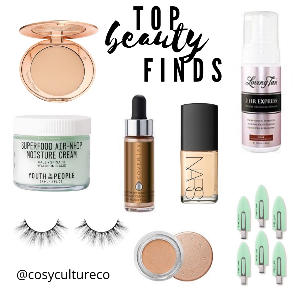 top trending beauty finds