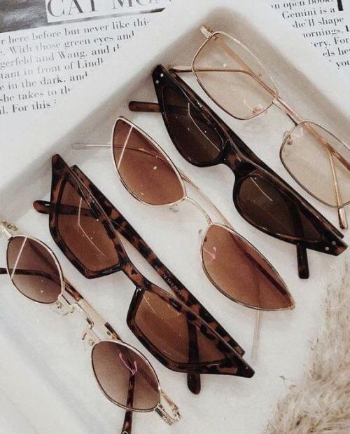 Designer-inspired Affordable Sunglasses forSummer