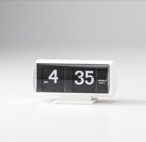 classic flip clock