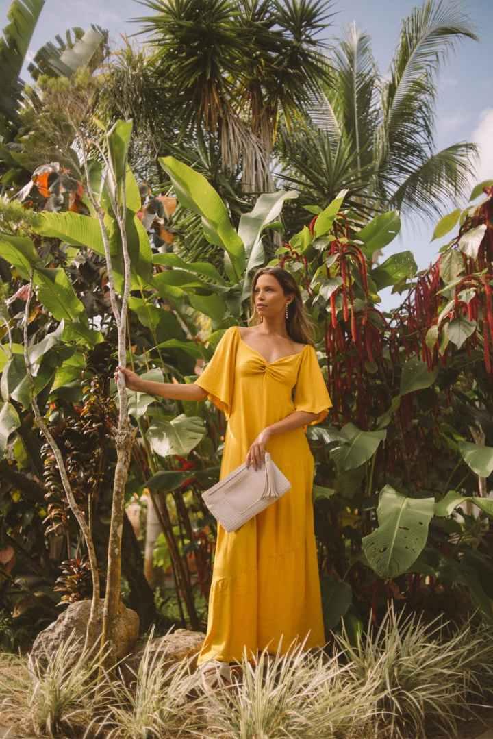 Summer Wedding: guestdresses