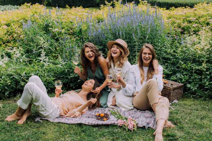 3 Outfits to wear in WineCountry
