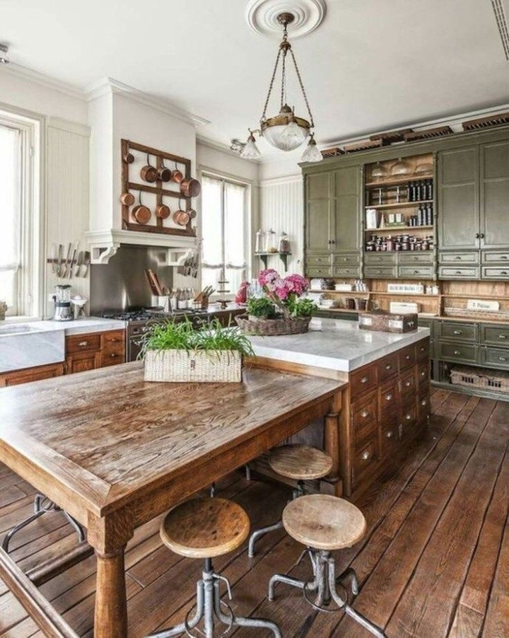 What to consider during a kitchenrenovation